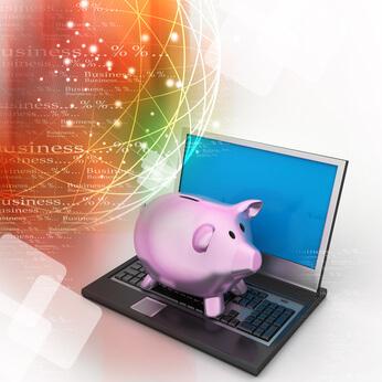 Les conditions d'admission des banques en ligne.