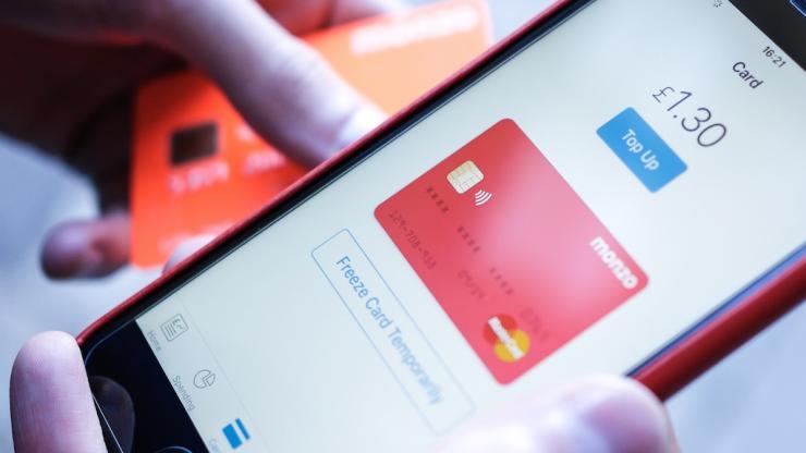 Les banques mobiles britanniques, dont Monzo et Revolut rejoindront bientôt le marché
