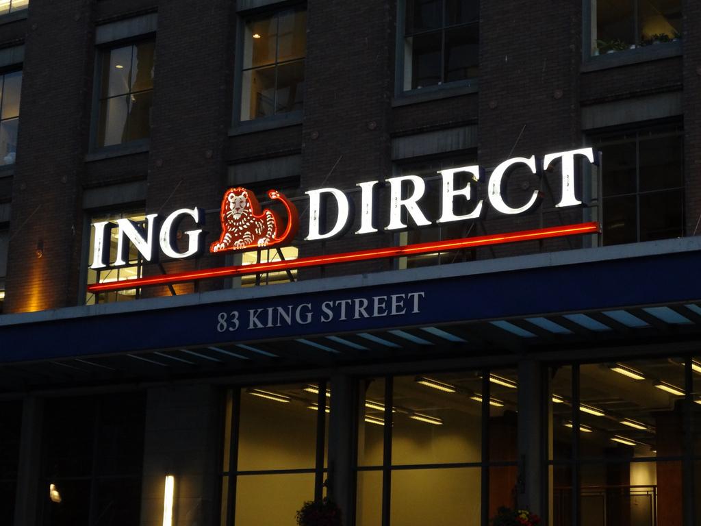 70 salariés de ING Direct apprennent par hasard qu'ils sont licenciés