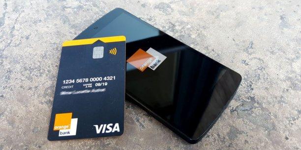 Les 7 points qui démarquent Orange Bank des autres banques en ligne