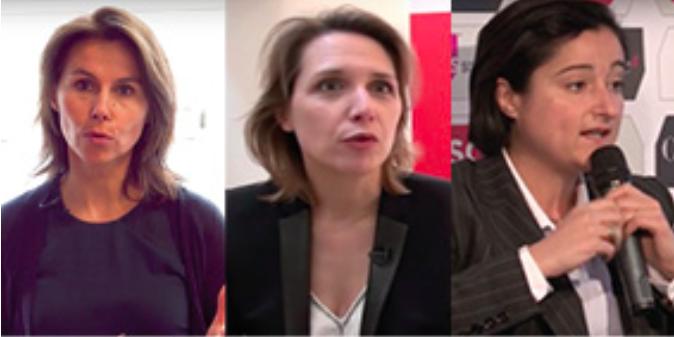 Les femmes s'imposent dans l'univers de la banque en ligne