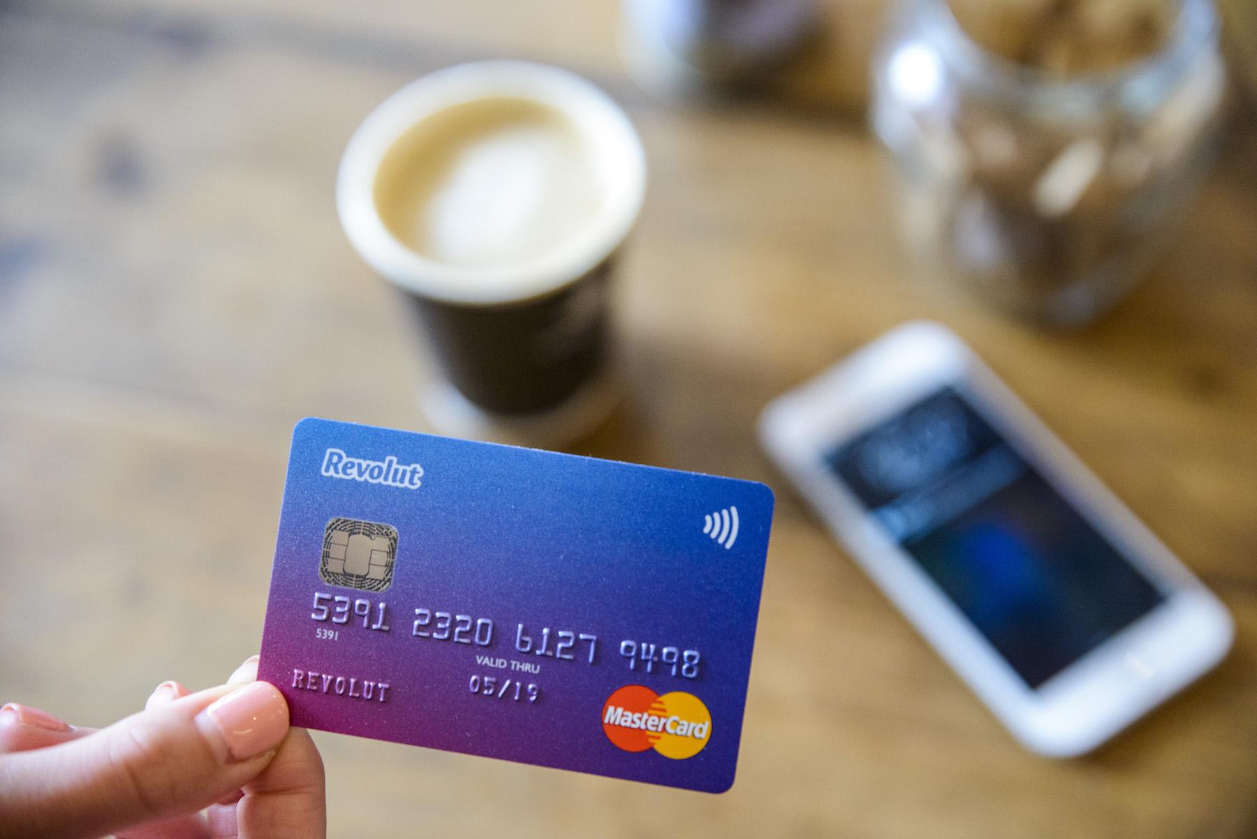 La banque mobile Revolut : un débarquement encourageant
