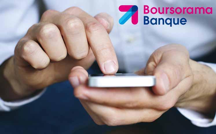 Boursorama Banque revoit sa communication