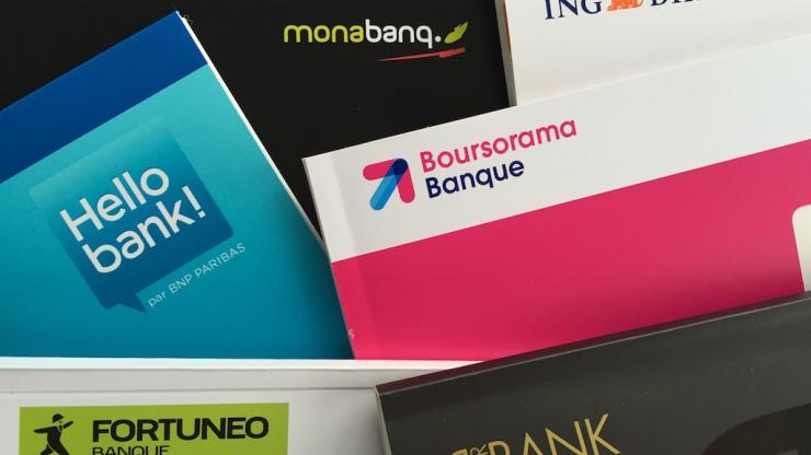 Les banques en ligne et les néobanques cassent les codes publicitaires