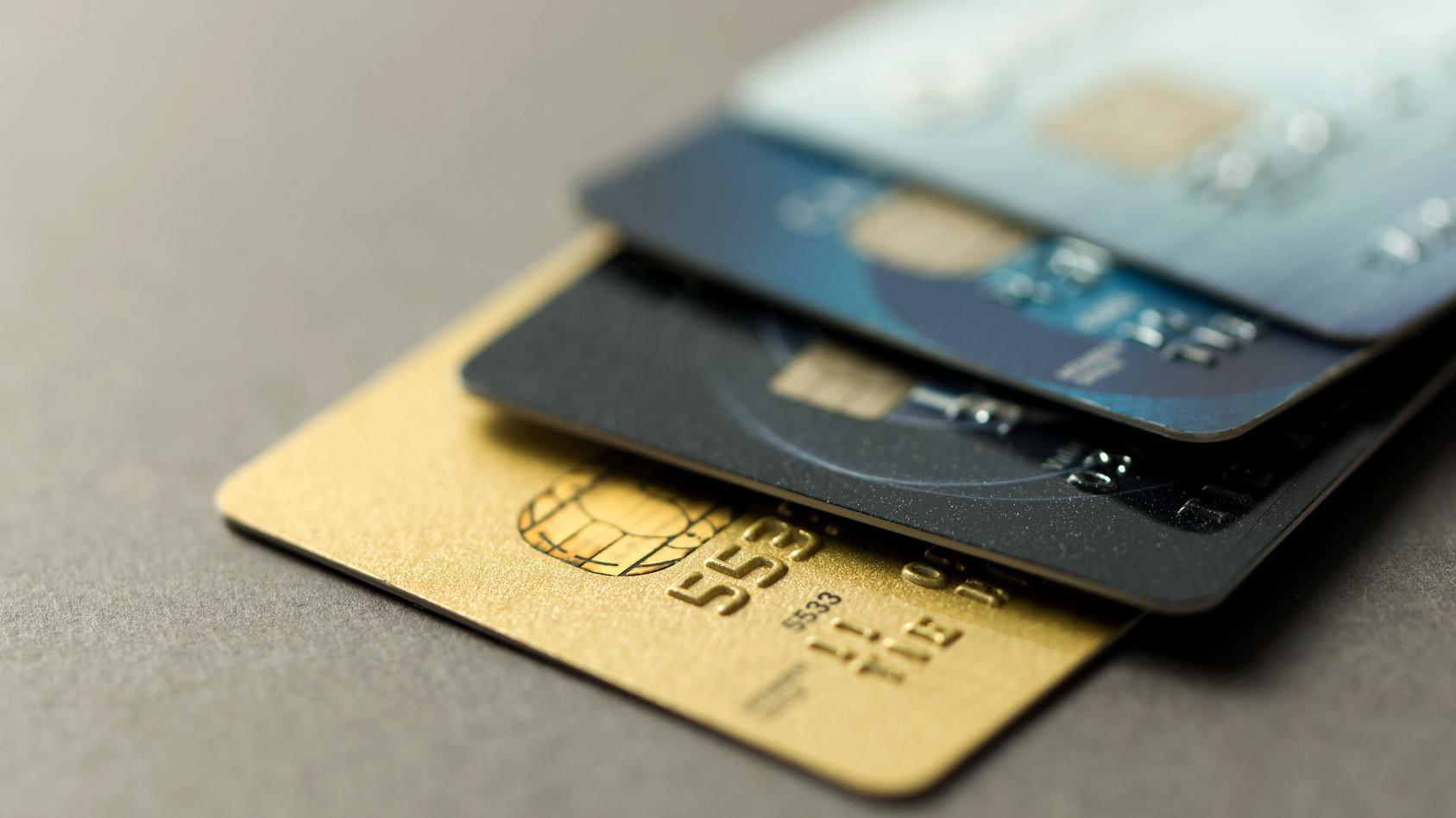 La banque en ligne et la carte bancaire haut de gamme