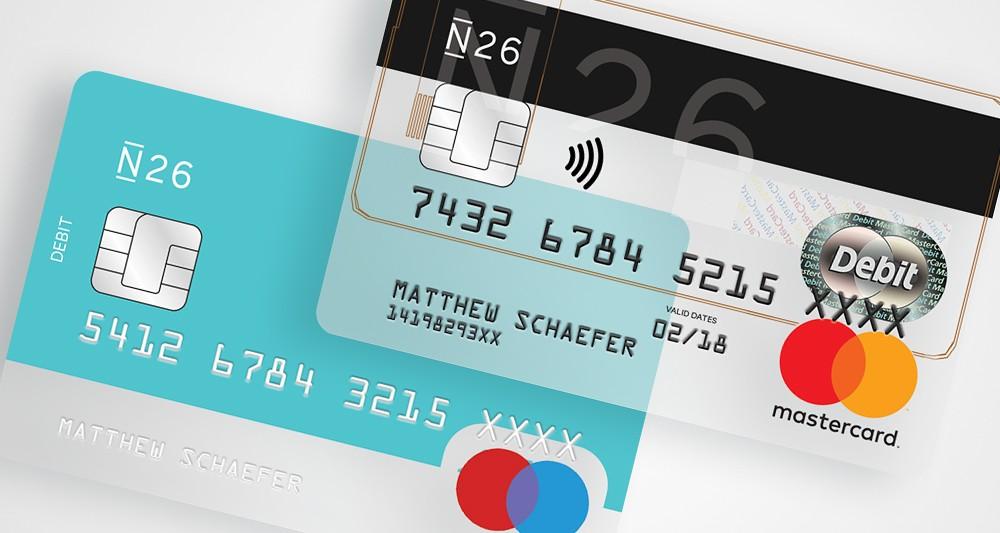 La banque en ligne N26 lance son offre de crédit