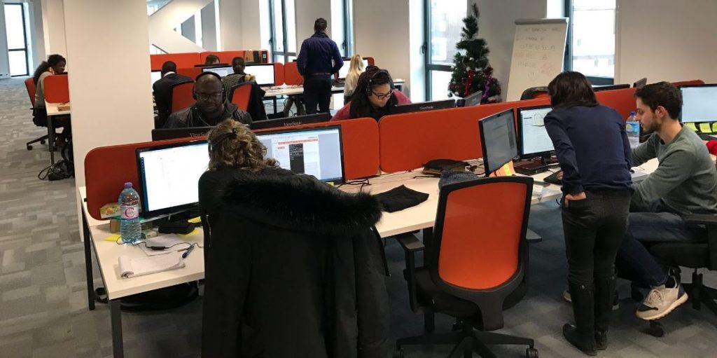Le Compte Nickel embauche à Nantes pour éviter la surchauffe