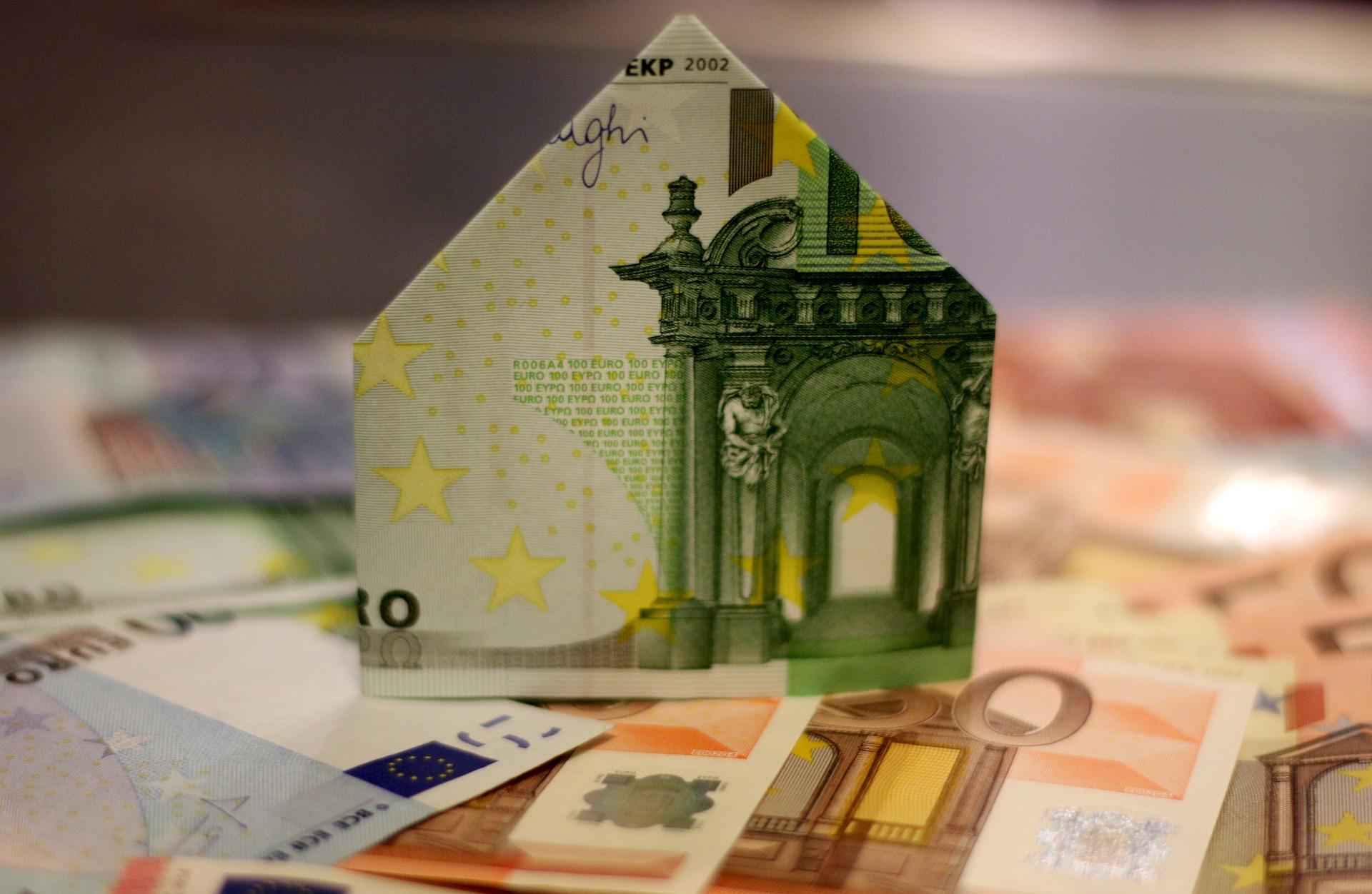 Le crédit immobilier auprès d'une banque en ligne?