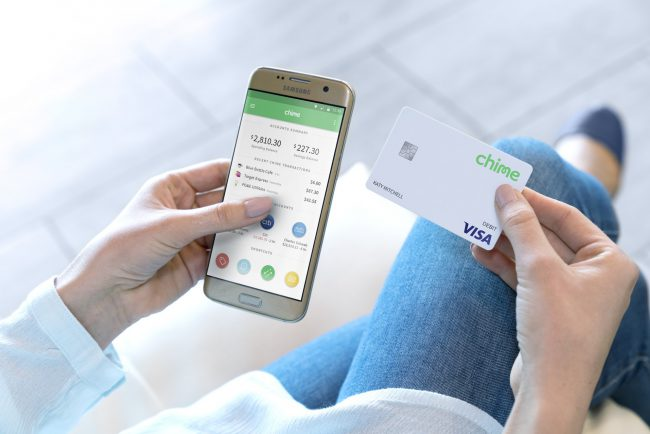 La banque mobile préférée des Millenials aux USA : Chime