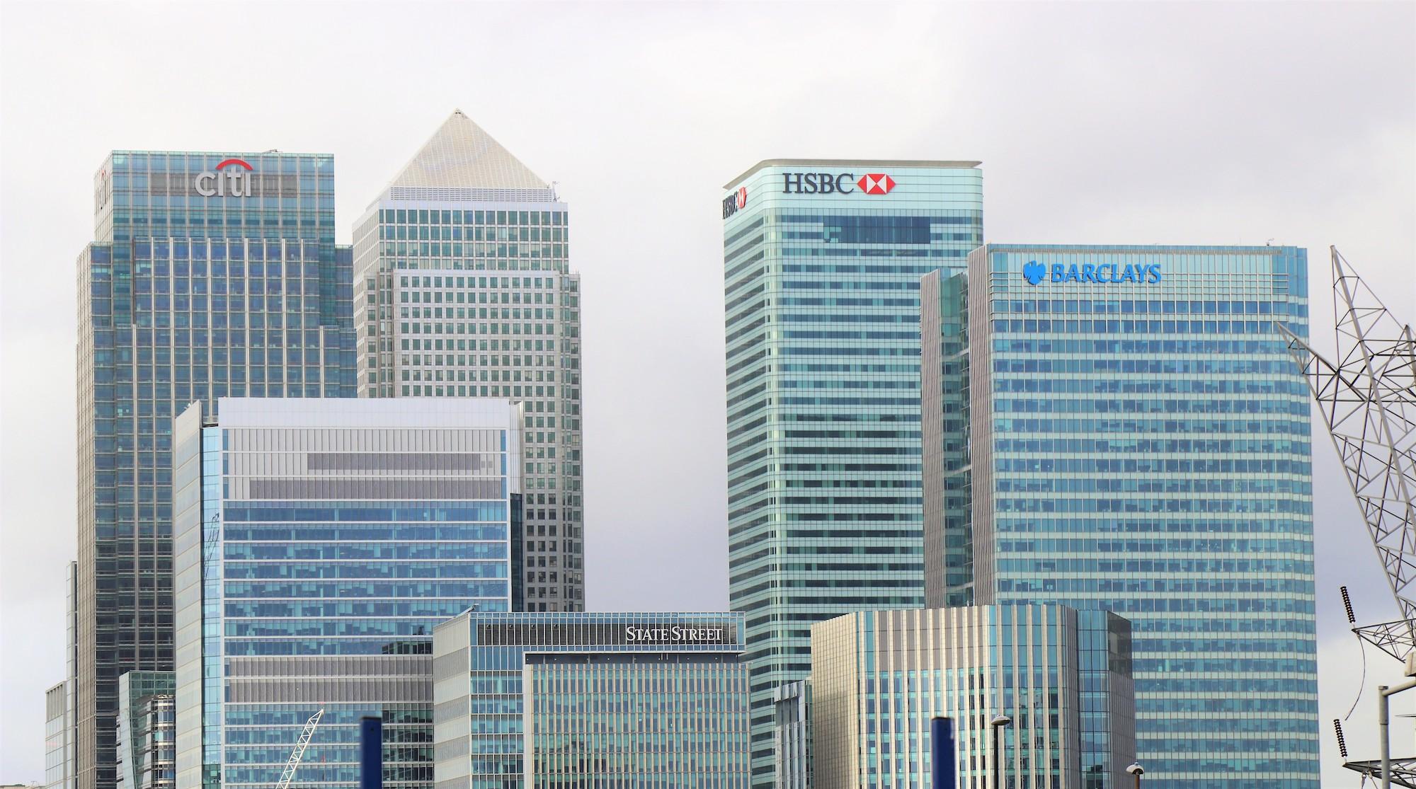 Banque en ligne : les américains ont une longueur d'avance