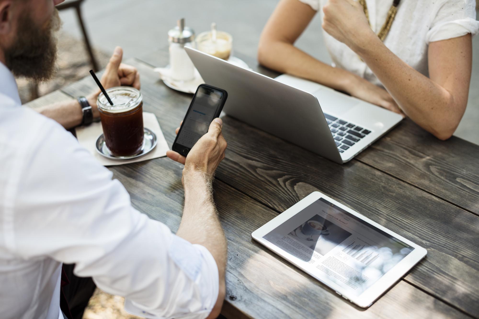 Comment choisir sa banque en ligne en 2018?